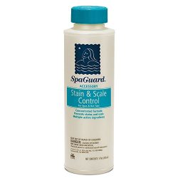SpaGuard Spa Stain/Scale Control – Pint