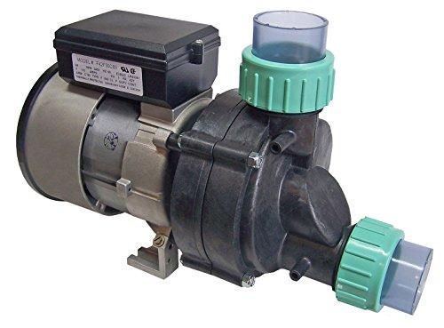 Whirlpool Bathtub Jet Pump 3 4hp 7 7 Amps 115v W