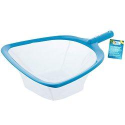 U.S. Pool Supply Ultra Fine Mesh Pool Leaf Skimmer Net