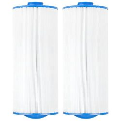 Clear Choice CCP303 Pool Spa Replacement Cartridge Filter for Jacuzzi Premium J-300 and J400 Fil ...