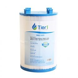 Tier1 Dimension One 1561-00, Pleatco PDO75-2000, Filbur FC-3059, Unicel C-7367 Comparable Replac ...