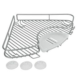 METALTEX Bathtub Corner Shelf