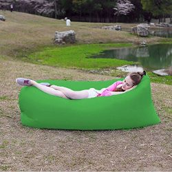 YiFeng Inflatable Lounger Air Sofa Hammock-Portable,Water Proof& Anti-Air Leaking Design-Ide ...