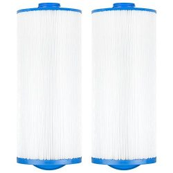 Clear Choice CCP293 Pool Spa Replacement Cartridge Filter for Jacuzzi Premium J-300 and J400 Fil ...