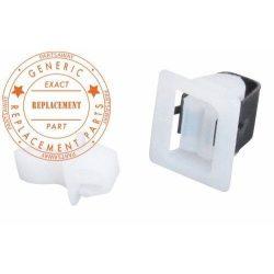 Dryer Latch & Strike For Whirlpool & Kenmore – Latch & Strike For Whirlpool &a ...