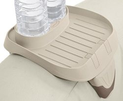 Intex. PureSpa Cup Holder, 2 Standard Size Beverage Containers (Limited Edition)