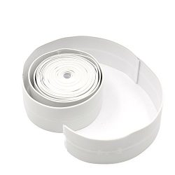 Kangkang@ Home Bathroom Bathtub Kitchen Wall Stickers Art Sealing Strip Sealant Tape Mildew resi ...