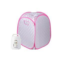 Steam Sauna Bag Tent With Sauna 2L Portable Hood Inflatable Multipurpose Foot Bath Sauna Box By  ...