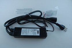 Jacuzzi control kit electronic 120v