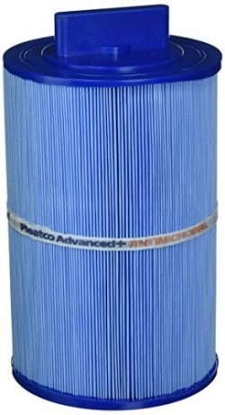 Pleatco PMA40L-F2M-M Replacement Cartridge for MASTER SPAS 40SF LONG ANTIMICROBIAL Cartridge, 1  ...