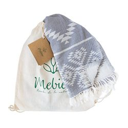 Mebien Vintage Design Turkish towels beach pesthemal towel for bath pools spas gyms saunas. Mult ...