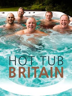 Hot Tub Britain