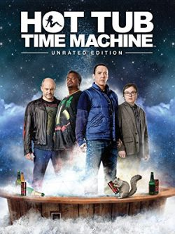 Hot Tub Time Machine (Unrated)