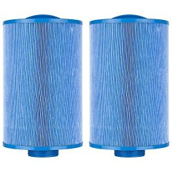 Clear Choice CCP432 Pool Spa Replacement Cartridge Filter for Master Spa Twilight Filter Media,  ...