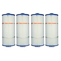 Pleatco Pacific Marquis Spas Hot Tub Filter Cartridge (4 Pack)