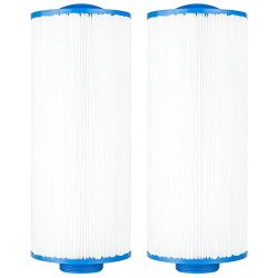 Clear Choice CCP120 Pool Spa Replacement Cartridge Filter for Cal Spa, Marquis Spa 370-0237 Filt ...