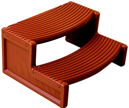 Skroutz Outdoor Portable Camping Step Stool Plastic Handi