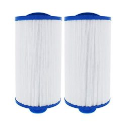 Tier1 Dream Maker Spa filter, Pleatco PDM25 Comparable Replacement Spa Filter Cartridge (2 Pack)
