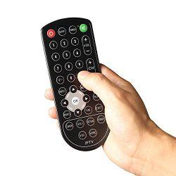 Soulaca ip68 Bathroom Waterproof TV Washing able Remote Control