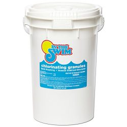 In The Swim Granular Chlorine – 40 lb. Pail