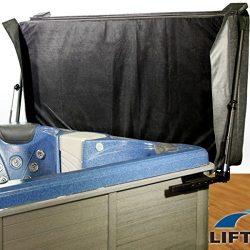 UltraLift Hydraulic Spa Cover Lift