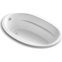 Kohler 6346-0 Drop-In Bath