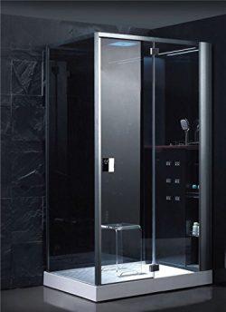 ARIEL Platinum DZ987F9-R Steam Shower