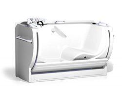 Entree Walk-in Bath Tub Gen II