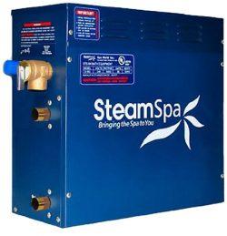 Steam Spa D-900 9 KW Steam Bath Generator
