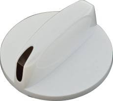 Whirlpool 132161 Knob, Thermostat, White