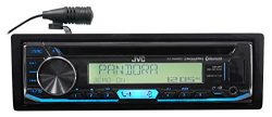 JVC Waterproof Hot Tub Bluetooth CD Player Receive w/iPhone/Android/USB