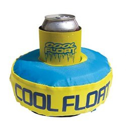 Floatie Cool Float – Inflatable Floating Drink Cooler
