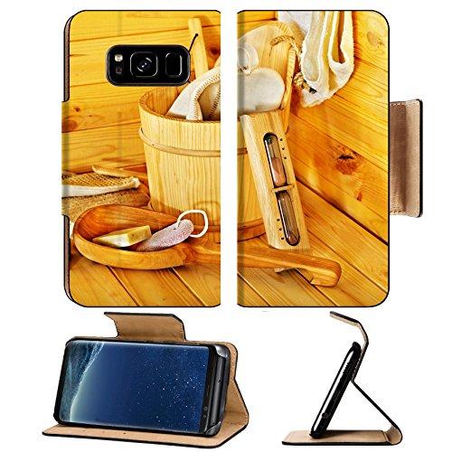 Liili Premium Samsung Galaxy S8 Plus Flip Pu Leather Wallet Case ID: 22259187 Still life with sa ...