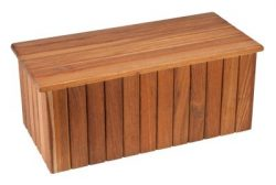 Plantation Teak Portable Single Step