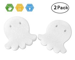 Rebesco Octopus scum Sponge for hot tub- Spa Sponge for hot tub Filters and hot tub Chemicals ki ...