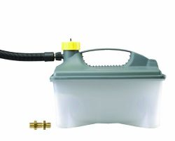 Earlex SS77USSG Steam Generator, 1.3-Gallon Capacity, 12′ Hose