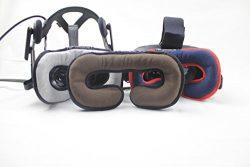 Oculus EyePillow, Blue