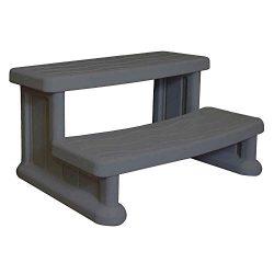 Spa Side Step – Grey