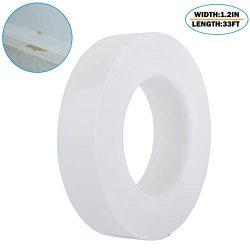 Caulk Strip PMMA Self Adhesive Waterproof Repair Tape for Bathtub Bathroom Shower Toilet Kitchen ...