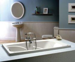 Jacuzzi Whirlpool CET6032WRL2CJA Cetra Alcove Tub
