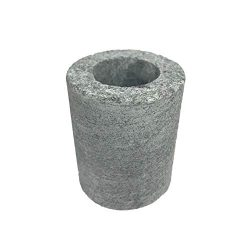 The Sauna Place Cylindrical Aroma Stone (1 7/8″ X 2 5/16″)