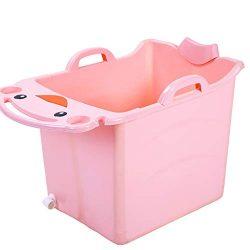 Drop-In Bathtubs Bathtub Bath Tub Collapsible Children's Bath Tub Bath Tub Adult Kid Tub F ...