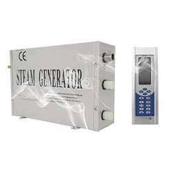Steam Generator Sauna Bath Steamer for Home SPA with Digital Controller Temperature &Timing  ...