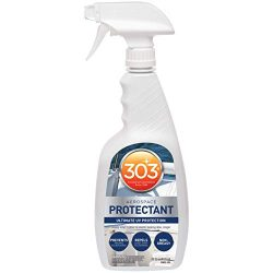 303 (30306) Aerospace Protectant, UV Protectant for Boats and Patio Furniture, 32 fl. Oz(package ...