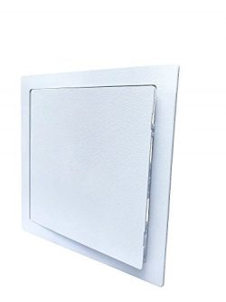 SUMASAI Plumbing Access Panel Access Panel 12 x 12 inch Access Door with Removable Hinged Door.  ...