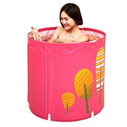 Drop-In Bathtubs Inflatable Bathtub Bath Tub Adult Bath Tub Plastic Folding Bath Tub Bath Tub Ch ...