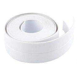 Caulk Strip Self Adhesive Tape for Kitchen Sink Toilet Bathroom Shower and Wall Seam Repair, Bat ...
