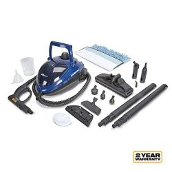 Wagner Spraytech C900053.M SteamMachine Multi-Purpose Home Steamer Steam Cleaner for Cleaning Co ...
