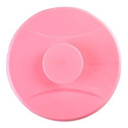 Fan-Ling Universal Floor Plug Kitchen Bath Tub Sink Silicone Water Stopper Tool,Sewer Deodorant  ...