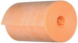 Waterproofing Strip 4 mils/ 5 inches x 33 feet – Waterproof Polyethylene Band for Shower,  ...